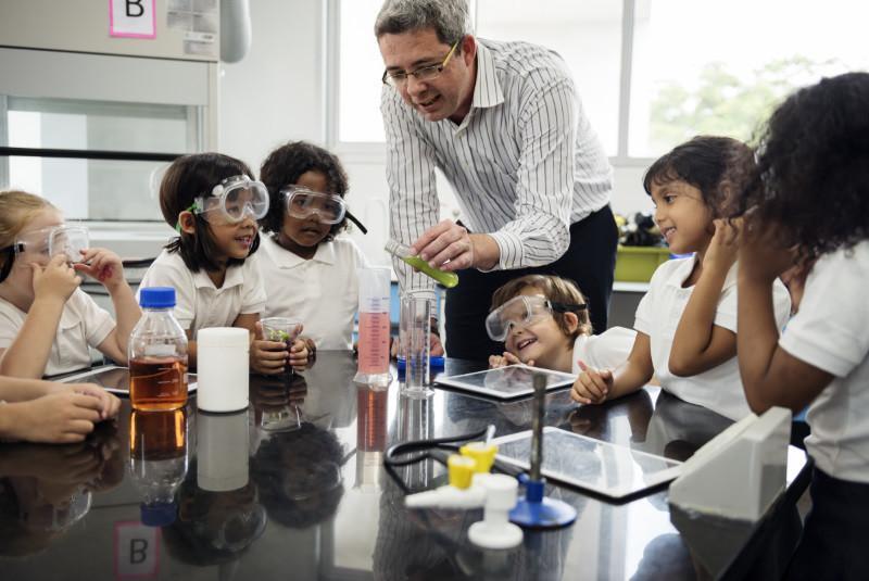 ¿Por qué la tecnología no está mejorando el aprendizaje?